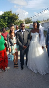 Nacala wedding in the Mozambican summer.